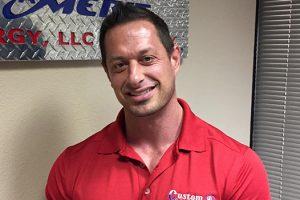 Phoenix Plumber Vince Hils (President of Plumbing) Foto