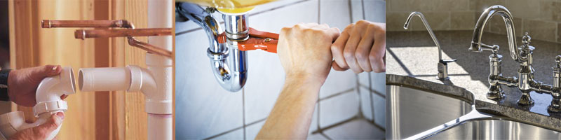 Leak Detection from Plumbing Experts